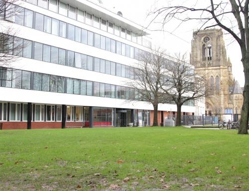 Manchester Universitesi Projemizi Gurur İle Sunarız …
